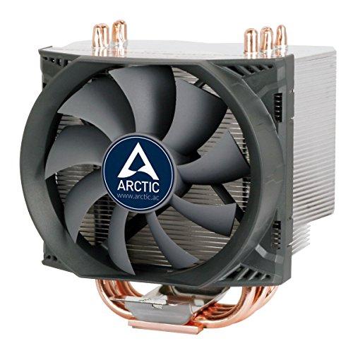 ARCTIC Freezer 13 CO - Dissipatore di processore con ventola da 92mm PWM, per un utilizzo 24 ore su...