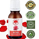 Old Tree Rose Essential Oil for Skin, Hair and Pimple Care, 15 ml