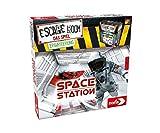 Noris 606101642 Escape Room Erweiterung Space Station, ab 16 Jahren - nur mit dem Chrono Decoder Spielbar