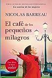 El café de los pequeños milagros (FUERA DE COLECCION SUMA.)