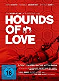 Hounds Of Love - Uncut/Mediabook  (+ DVD) [Blu-ray] [Limited Edition]