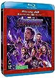 Avengers : Endgame [Combo Blu-ray 3D + Blu-ray 2D + Blu-ray bonus]