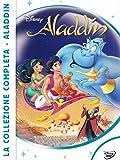 Cofanetto Aladdin Trilogia (3 DVD)