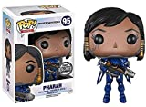 Funko POP! Games Pharah Overwatch Blizzard Exclusive #95 Vinyl Figure by FunKo