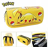 Estuche Pokemon