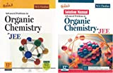 Advanced Problems in Organic Chemistry for JEE With Solution Manual (2018-2019)