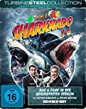 SchleFaZ - Sharknado 1-6 (Limited Edition - Turbine Steel Collection) (SD on Blu-ray)
