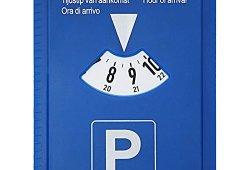 5 en 1 Multi-Disque de stationnement avec Raschiaghiaccio brosse en caoutchouc et monnaie chariot Prix