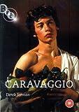 Caravaggio [Reino Unido] [DVD]