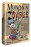 Steve Jackson Games Munchkin Zombies Card Game