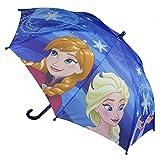 Disney Frozen Elsa Anna Ombrello Manuale 42 cm Umbrella Cerdà