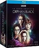 Orphan Black Serie Completa (Box 15 Br)