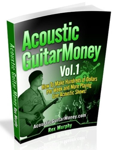 Acoustic Guitar Money