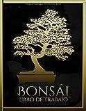 Bonsái Libro de trabajo: Ayuda de planificación para el diseño de bonsáis