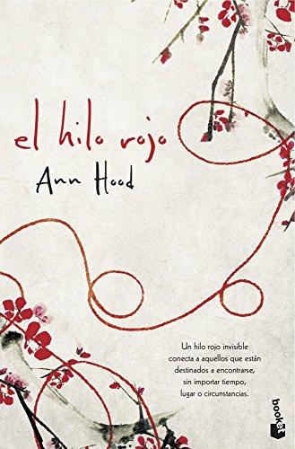 El Hilo Rojo (NF Novela)