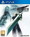 Final Fantasy VII Remake - Standard- PlayStation 4