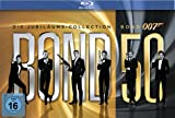 James Bond - Bond 50: Die James Bond Jubiläums-Collection [23 Blu-rays]