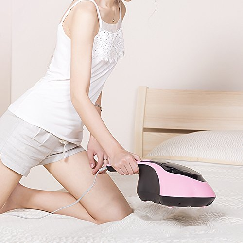 puppyoo mini uv aspirateur de table d poussi reur portable. Black Bedroom Furniture Sets. Home Design Ideas