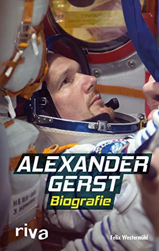 Alexander Gerst: Biografie