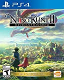 Namco Bandai Games Ni no Kuni II Revenant Kingdom Basic PlayStation 4 Inglese videogioco