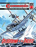 Commando #5257: Splashdown In The Pacific