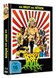 Die Brut des Bösen - Roots of Evil - Mediabook - Limited Edition auf 150 Stück  (+ DVD) [Blu-ray]