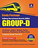 RRB Group D Guide 2018