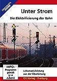 Unter Strom - Die Elektrifizierung der Bahn: Lokomotivleistung aus der Oberleitung