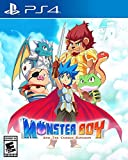 FDG Entertainment - Monster Boy and the Cursed Kingdom (#) /PS4 (1 GAMES)