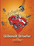 Benoît Brisefer, Intégrale Tome 4 : Hold-up sur pellicule ; L'île de la Désunion ; La route du sud ; Le secret d'Eglantine
