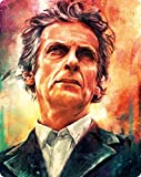 Doctor Who The Series 10 [Blu-ray] [2017]