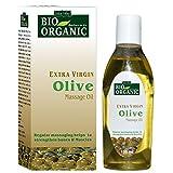 Indus Valley Bio Organic Extra Virgin Olive Massage Oil 100Ml