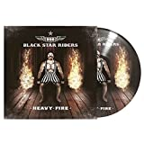 Heavy Fire [Vinyl LP]