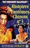 Histoire de fantomes chinois 3 un film de Tung, Ching Sui avec nina li - Hsu Hsien, Wang