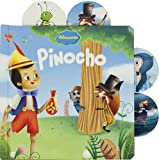 Pinocho (Cuentos y ficción)