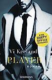 Player: Eine Dirty Office Romance - Roman (German Edition)