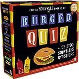 Jouez à toutes les péreuves du jeu le plus marrant et inventif de la TV : le Burger Quiz. Pour jouer il vous faut :. - Des gens (amis, famille, voisins). - La boite de jeu. 2 équipes : Ketchup et Mayojn, 4 épreuves : les Nuggets, le Sel ou poivre, le...