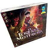 Mancalamaro-La Foresta Misteriosa, FRMS