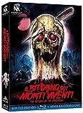 Il Ritorno Dei Morti Viventi - Midnight Classics Limited Edition (3 Blu-Ray)