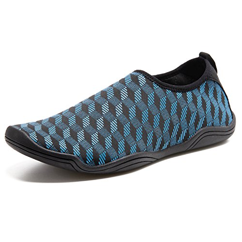 b3204cac6bc2 ... Mens Womens Quick Dry Swimming Pool Barefoot Aqua Water Sports Surf  Beach Boating Snorkeling Diving Lake Yoga Shoes Socks. Sale! On Sale