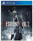Resident Evil 2 - Edition lenticulaire - Exclusivité Amazon