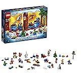 Lego City Calendario dell'Avvento, 60201