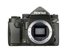 Pentax Cámara réflex Kit–Caja, 18–270mm Negro