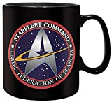 ABYstyle - STAR TREK - Tazza - 460 ml - Starfleet Command