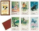 Dal Negro 43003-I Misteri della Sibilla, Illustrazioni di E. Maiotti, Multicolore, 43003
