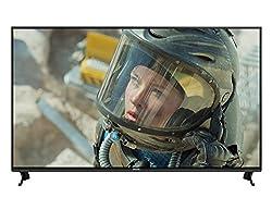 Kaufen Panasonic TX-55FXW654 4K UHD TV 55 Zoll (139 cm) (LED Fernseher mit Backlight, Smart TV, HDR, Quattro Tuner) [Energieklasse A]
