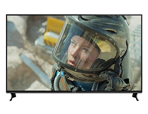 Panasonic TX-40FXW654 4K UHD TV 40 Zoll (100 cm) (LED Fernseher mit Backlight, Smart TV, HDR, Quattro Tuner) [Energieklasse A]