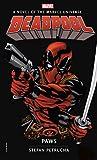 Marvel novels - Deadpool: Paws: 4