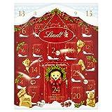Lindt Bear Advent Calendar, 250 g