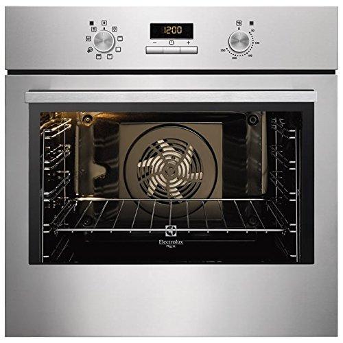 Electrolux FQ75XEV Forno elettrico 72L 2780W A Acciaio inossidabile forno
